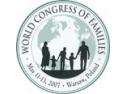 cazare familii. Al patrulea Congres Mondial al Familiilor, la Varsovia