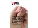 Obiecţia de conştiinţă - drept fundamental al personalului medical