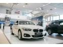Noul BMW Seria 1 2015.