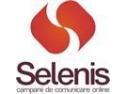 CSR. Selenis va comunica pe internet proiectele de CSR ale Carpatcement