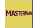 Peste 300 de participanti la Masterplan 2007