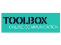 Peste 150 de participanti la Toolbox| Online Communication