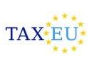firme consultanta fiscala. Cele mai importante companii de consultanta fiscala din Romania vor sustine seminarii dedicate in cadrul TaxEU