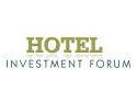Return on Investment. Unul dintre cei mai importanti experti hotelieri internationali va veni in Romania  la Hotel Investment Forum