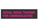 firma training comunicare. Comunicarea in social media – training dedicat specialistilor in relatii publice