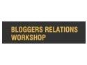 bloggeri. Seminar despre optimizarea relatiei dintre comunicatori si bloggeri