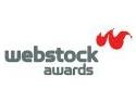 biz pr awards. Peste 100 de proiecte inscrise la Webstock Awards 2009!