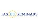 Evensys. Evensys lanseaza TaxEU Seminars!