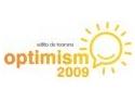 alegerea erp optim. Se apropie Optimism 2009, editia de toamna!