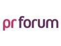 pr forum 2012. Incep inscrierile la PR Forum 2010