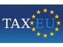 pr forum 2012. Analiza amanuntita a fiscalitatii romanesti la TaxEU Forum 2012