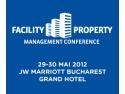 Descopera care sunt cele mai mari provocari si ultimele noutati in industria de Facility & Property Management!