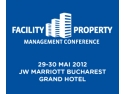 facility   property management. Facility & Property Management Conference revine cu a patra editie!