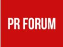 practica in comunicare. Fii un lider in comunicare la PR Forum 2016!