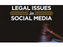 evaluare riscuri. Nu rata prima conferinta locala axata pe riscurile legale din social media!