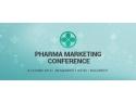 pharma. Pharma Marketing Conference aduce cele mai noi oportunitati de promovare pentru industrie