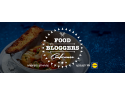 cont bloggeri. Food Bloggers Conference