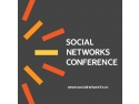 conference. Social Networks Conference-singura conferinta locala de marketing si comunicare in retelele sociale