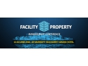 facility management. Vezi ultimele trenduri din industrie la Facility & Property Management Conference