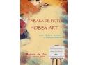 Tabara Rubin-Dubova. Tabara de pictura Hobby Art pentru adulti cu Arbex Art Decor