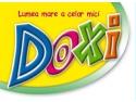 copsa mare. DOXI - Lumea mare a celor mici