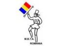 Cupa majoretelor organizata de Asociatia Nationalã de Majorete MBTA - Zona Transilvania