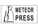 Meteor Press. Editura Meteor Press lanseaza cartea Nasul lui Mussolini