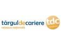 Targul de Cariere se lanseaza national