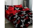 Alege doar cele mai calitative lenjerii de pat cocolino din online! cazare la mare