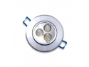 Amenajari interioare cu un design unic folosind spoturi LED Baneasa Developments
