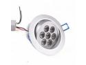 Ce rol joaca niste spoturi LED in decorarea unor apartamente? galeriile kretzulescu