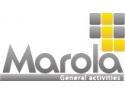 Marola iti propune teava rotunda sudata! Vezi noul online-store! Asociatia C