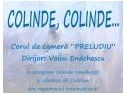 e-advertising co. COLINDE, COLINDE...