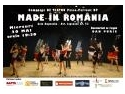 hand made. 'Made in... ROMANIA' lui Dan Puric