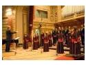 """""""Vine Craciunu' pe sară""""- concert de colinde al corului 'Preludiu'"""