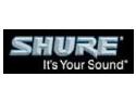 Paradigma Teknik, divizie a companiei Paradigma Group este distribuitor exclusiv al produselor SHURE