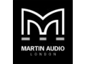 audio. Paradigma Group este unic distribuitor in Romania al prestigiosului brand de echipamente audio Martin Audio