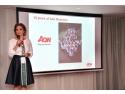 aon hewitt. Adriana Grecu, CEO Aon Romania