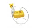 ceata de apa. Nebulizatorul, un aparat medical pe care trebuie să îl ai în casă