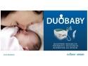 Omron DuoBaby, nebulizator cu aspirator nazal – solutia 2 in 1 pentru respiratia corecta si sanatoasa a bebelusilor ziua mo