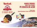 christian tour. Pancake Tour by Tefal, cel mai delicios turneu al primăverii
