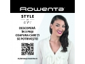 targ de beauty and style. Rowenta Style Me Up!