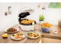 gratar mediteranean. Soluții inteligente pentru o masă delicioasă și sănătoasă cu Optigrill®+ și ActiFry de la Tefal