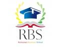 Logo Romanian Busienss School