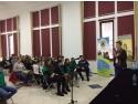 debate. Discursuri ale elevilor in proiectul Arta dezbaterii si cetatenie europeana