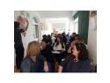 profesori. Atelier de discurs public organizat de Şcoala Metropolitană ARC-2019.
