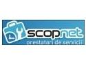Scopnet.ro – primul portal unde firmele se bat pentru clienţi