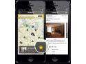 anunturi imobiliare. Imob pentru iPhone. Cea mai eficienta cale de cautare a anunturilor imobiliare.