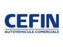O ofertă TOTALĂ de la CEFIN: reduceri de preţ de până la 25%