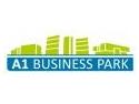 A1 Industrial Park - Cel mai bun proiect de spatii de depozitare / industriale